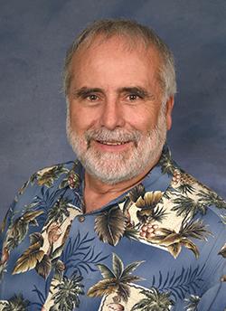 Jerry Reuter