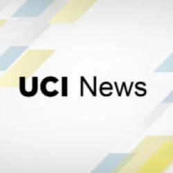 UCI News logo on placeholder graphic