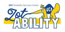 Disability Services Center ZotAbility